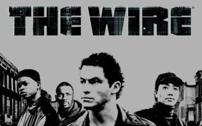 akurnik.cz / The Wire – Špína Baltimoru (2002)